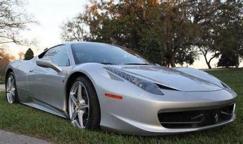 Cauley ferrari, west bloomfield township, mi. 2011 Ferrari Italia For Sale in Cadillac, Michigan | Old Car Online