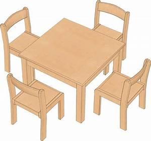 Sitzhöhe Stuhl Kinder : didakt quadrattisch set mit 4 tim ~ Lizthompson.info Haus und Dekorationen