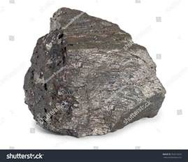 Iron Ore Rock Mineral