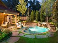 great patio with pool design ideas Great Small Backyard Pool And Patio Ideas 80 In Interior ...