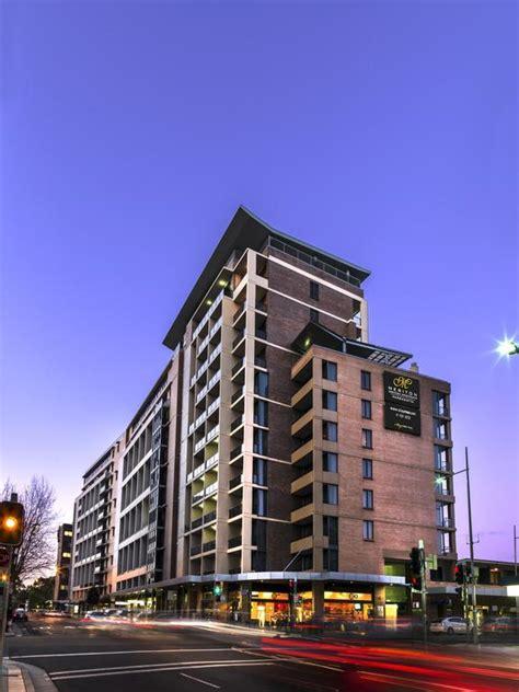 Meriton Appartments by Meriton Serviced Apartments Sydney Australia Booking