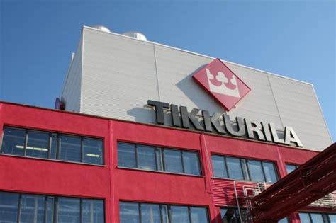 Tikkurila Sells Balkan Operations | CHEManager