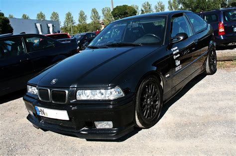 bmw 316i compact images bmw 316i compact tuning bilder