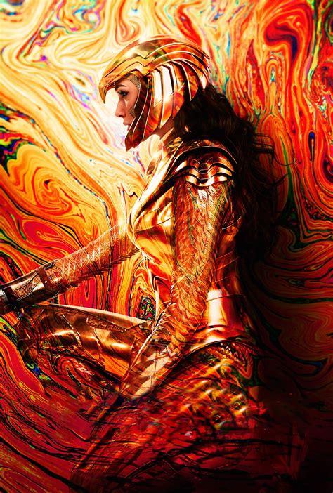 Wonder Woman 1984 Wallpaper, HD Movies 4K Wallpapers ...