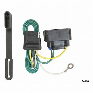 Ford F150 2010-2019 Wiring Kit Harness