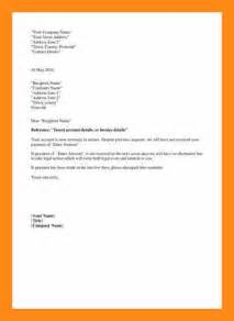 10 Collection Letter Template Actor Resumed
