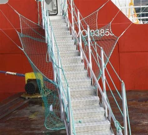 gangway nets captain nemo