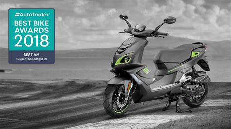 Peugeot Bikes Review by Peugeot Speedfight 4 Scooter 2017 Review Auto Trader Uk