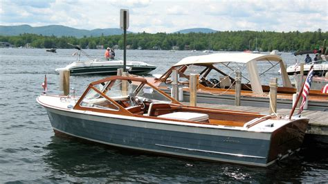 Old Boat House For Sale by Lyman Runabout 1966 For Sale For 17 900 Boats From Usa