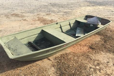 12 Foot Jon Boat Price by 1971 Other Jon Boat 12 Foot 1971 Fishing Boat In Denver
