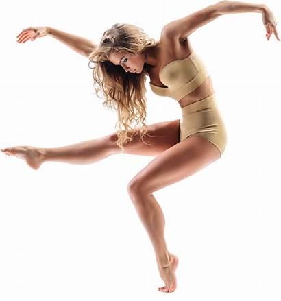 Dance Lyrical Dancer Polaris Studio Jazz Hop