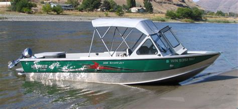 Top Fishing Boat Brands by Research 2012 Hewescraft 200 Sport Jet On Iboats