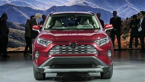 Toyota Rav 4 2019 : 9 things to know about the 2019 toyota rav4 ~ Medecine-chirurgie-esthetiques.com Avis de Voitures