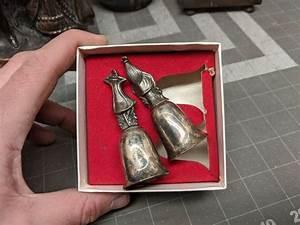 Metal, Lamps, 1920s, Vase, Metronome, Reed, Barton, Bells