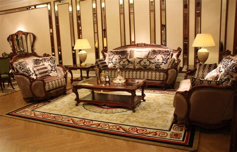 Type Of Chairs For Living Room by Favorites Neoclassical Style Furniture Living Room Sofas