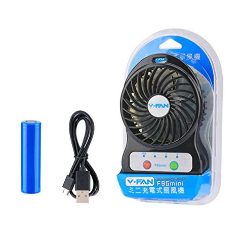 portable fan battery powered mini battery operated fan portable personal handheld tiny