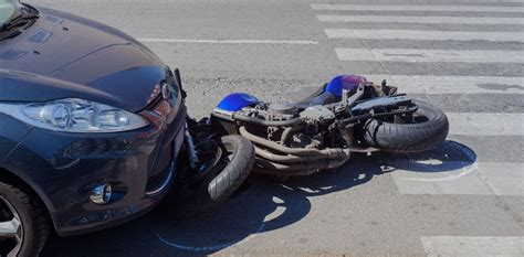 Brain Injuries After Motorcycle Accidents