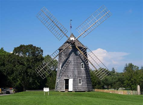 Hook Windmill Wikipedia