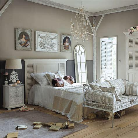 chambre d h e romantique davaus maison du monde chambre romantique avec des