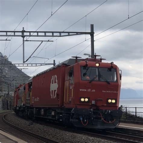 Transports Publics Suisses - YouTube