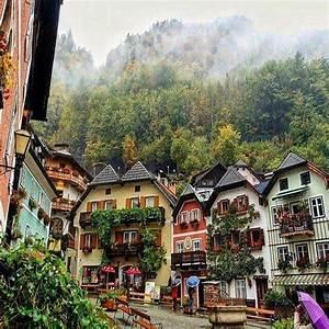 Hallstatt Upper Austria Austria Destinations