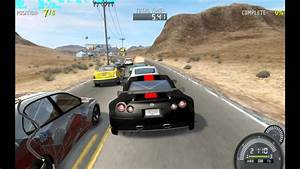 Need for Speed ProStreet PS3 Free Download