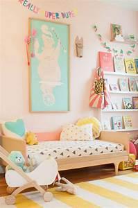 decorer un pan de mur avec nos idees en 42 photos With deco murale chambre fille