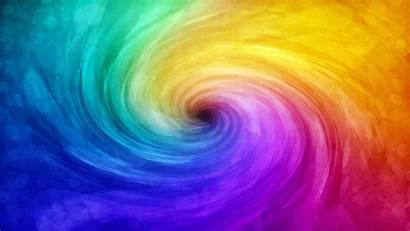 Colorful Abstract Spiral Desktop Wallpapers Px Espiral