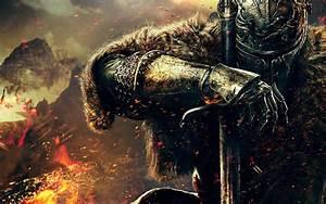 10 Best Dark Souls III Wallpapers HD - InspirationSeek.com  Dark