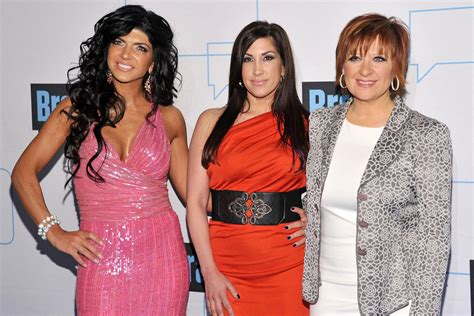 jaqueline laurita says teresa giudice knows caroline manzo is the real of rhonj