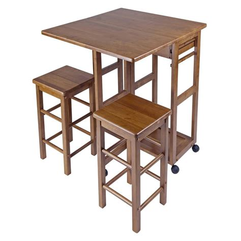 kitchen island with drop leaf table winsome kitchen breakfast bar island table nook wood drop