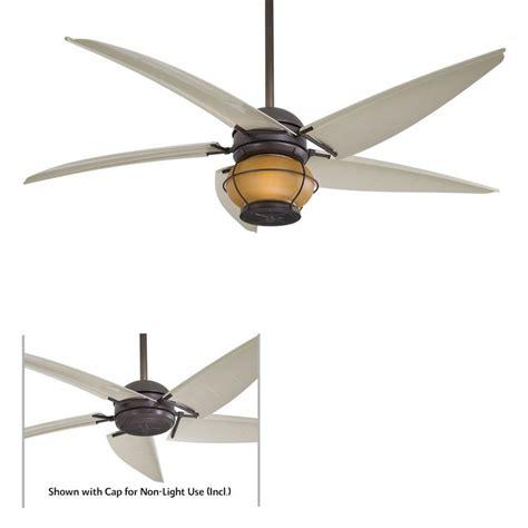 Lightweight Outdoor Ceiling Fan For Gazebo Design