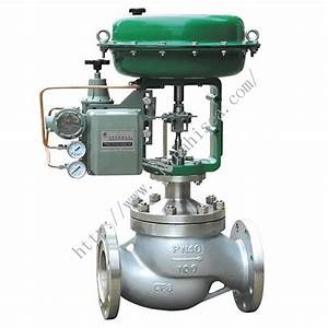 Pneumatic Diaphragm Control Valve,Pneumatic Diaphragm ...