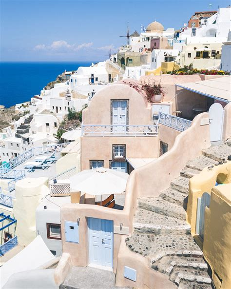 The Complete Santorini Greece Travel Guide Find Us Lost