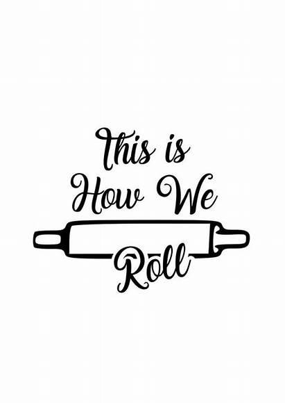 Svg Rolling Roll
