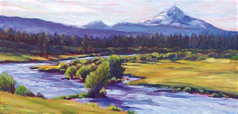 fine art giclee prints  cental oregon landscapes susan luckey higdon fine art