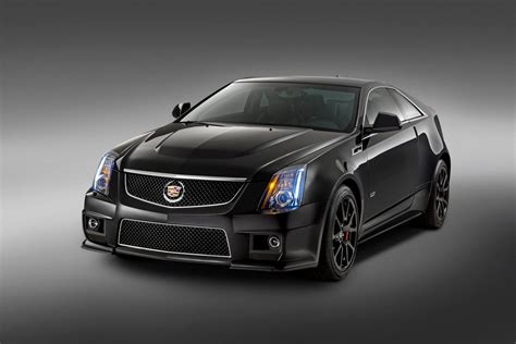 Special Edition 2018 Cadillac Cts V Coupe Amcarguidecom