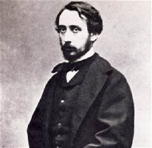 Edgar Degas Biography