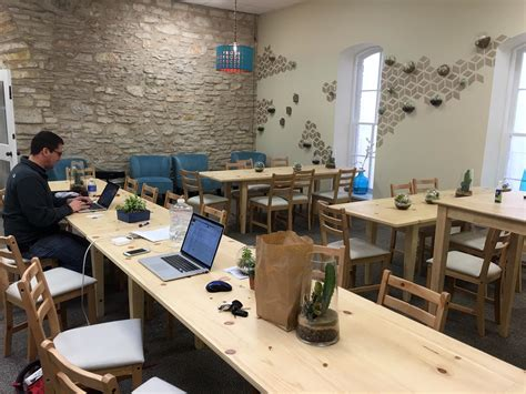 coworking  startup office space  austin  complete map