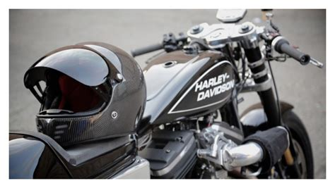8 Boutique Motorcycle Helmet Brands (that You Probably