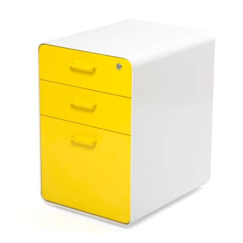 150 under desk file cabinet from poppin graphic art