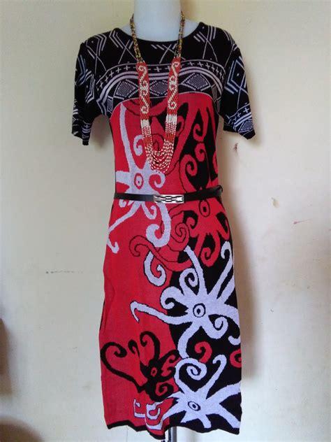 Check out pesta on ebay. Batik Motif Dayak Khas Kalimantan,
