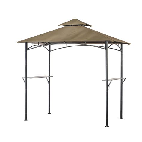 Bjs Bed Frame by Replacement Canopy For Inca Grill Gazebo Riplock 350