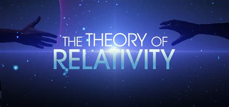 theory  relativity  theatre international