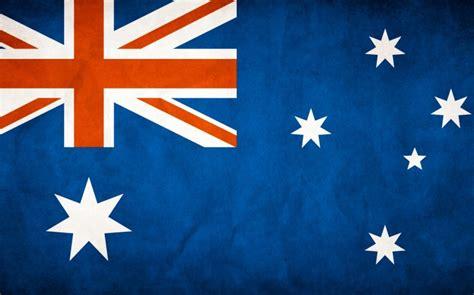 flag  australia  symbol  brightness history