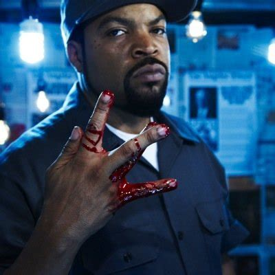 ice cube inks  deal  interscope records dubcnn