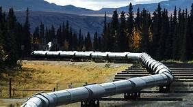 Keystone pipeline spill in N Dakota