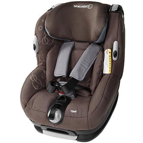 siege auto bebe comparatif test bébé confort opal siège auto ufc que choisir