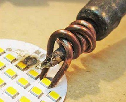Самые частые поломки светодиодных рекламных носителей и особенности их ремонта