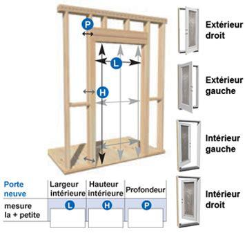 hauteur d une porte les portes ext 233 rieures prise de mesures guides d achat rona